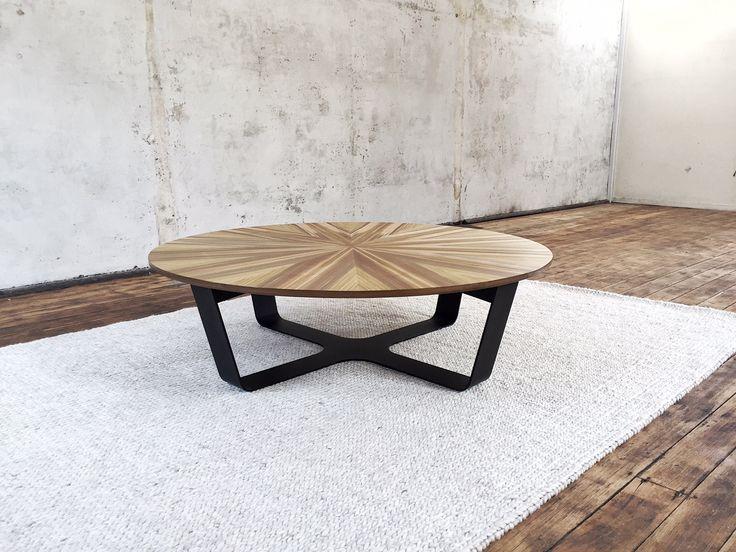 Sassafras Hydrowood Coffee table #2
