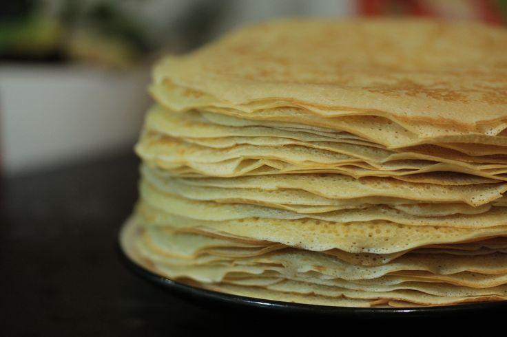Tasty pancakes ♥