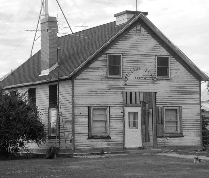 409 best old school houses days gone by images on for Best old school house