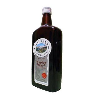isveç iksiri - isveç bitkisel şurubu faydaları     isveç iksiri ; Acı maddeler içeren bitkilerin alkol-su karışımında açığa çıkması ile eld...