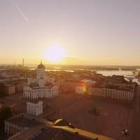 Juhannus auf Seurasaari - Helsinkis längste Nacht Helsinki Blog, Bild: Tourist and Convention Bureau's Material Bank/Visit Finland