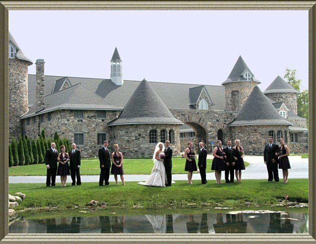 127 best wedding venues images on pinterest wedding for Castle wedding venues california