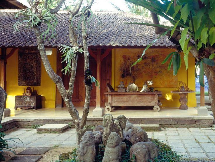 Made Wijaya Villa Bebek