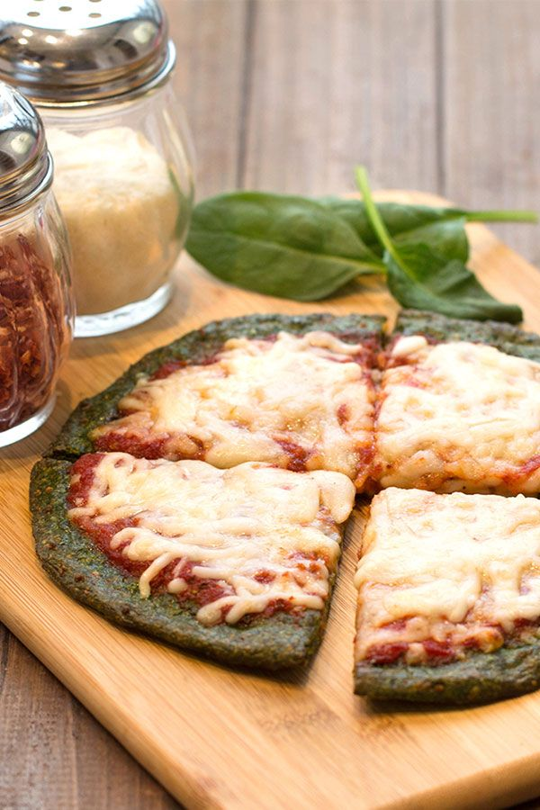 This recipe is our crispiest DIY crust yet! Not to mention deliciously low-carb & low-calorie!
