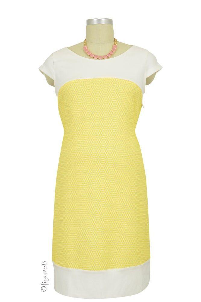 Best 25 Yellow Maternity Dress Ideas On Pinterest