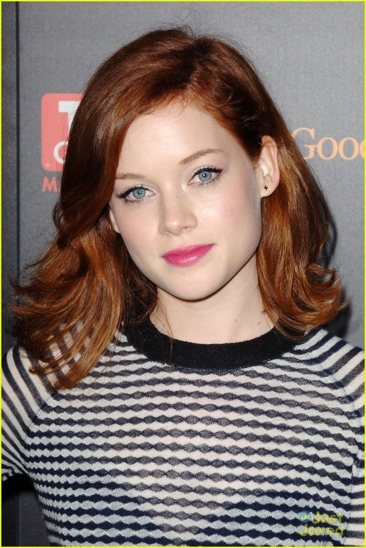 Redhead problems: When you own the same shirt as a celeb who people compare you to simple because of your coloring...