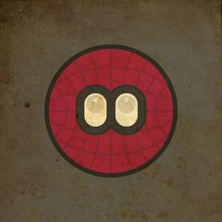 Spider Man by soundofdesign, via Flickr