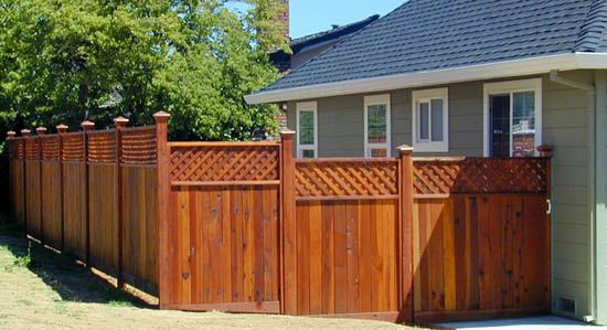17 Best Images About Fence Amp Gates On Pinterest Wooden