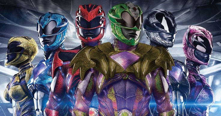 Power Rangers 2 Talks Are Happening Says Director -- While Power Rangers wasn't a huge hit, Lionsgate may still move forward with a sequel. -- http://movieweb.com/power-rangers-2-talks-director-dean-israelite/