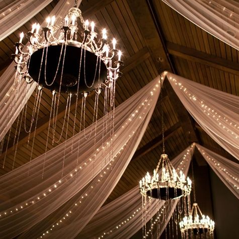 159 Best Images About Ceiling Drapes Amp Wall Drapes On Pinterest Dance Floors Receptions And