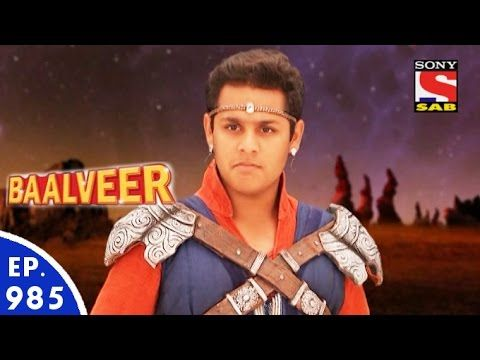 Baal Veer - बालवीर - Episode 985 - 18th May, 2016