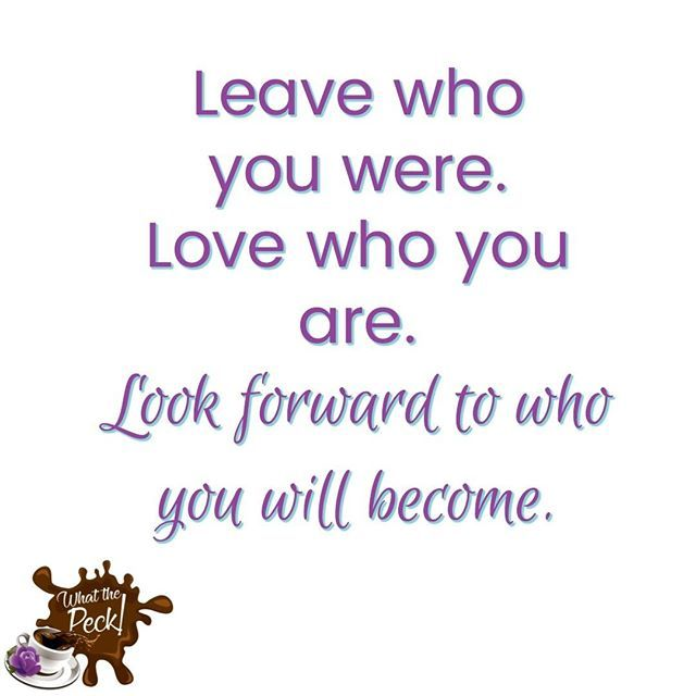 Leave who you were. Love who you are. Look forward to who you will become.  #ameliajames #quotes #confidence #inspiration   Quotes, Confidence, You are  smart