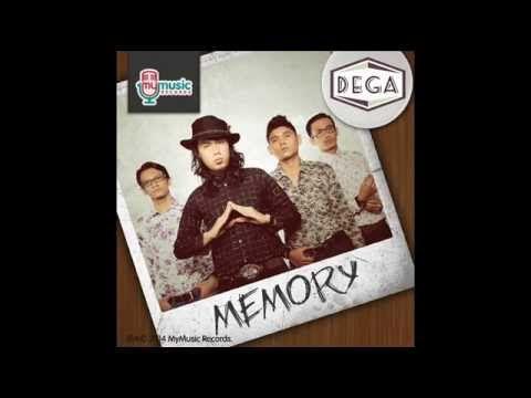 DEGA - Memory (Official audio)