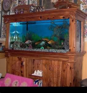 55 Gallon Fish Stand bookcase Plans - Bing Images