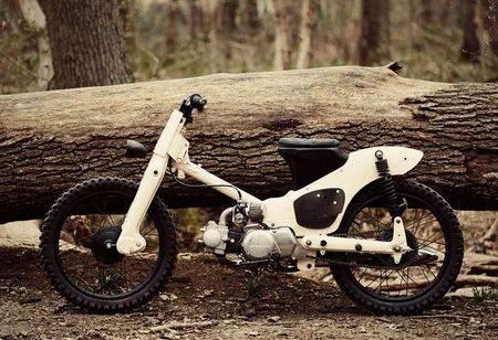 """Honda C50"" https://sumally.com/p/1535677"