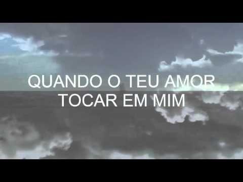 Eu jamais serei o mesmo - Fernandinho - legendado - YouTube