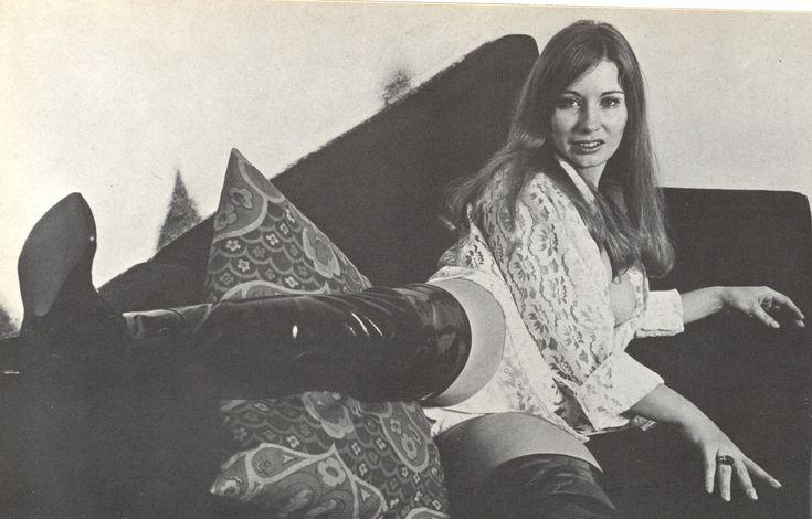 Ivana Karbanova