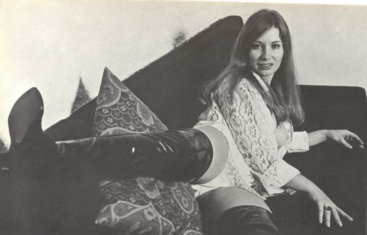 Ivana Karbanova Nude Photos 42