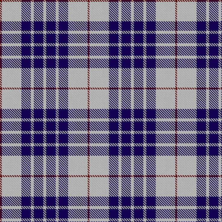 Information at The Scottish Register of Tartans