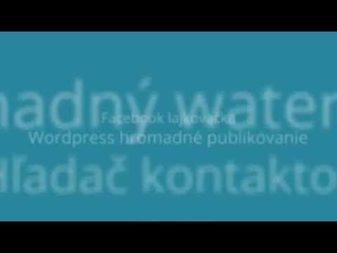 Marketingové aplikácie pre eshopy a podnikateľov + zápis v katalógu | knowenger