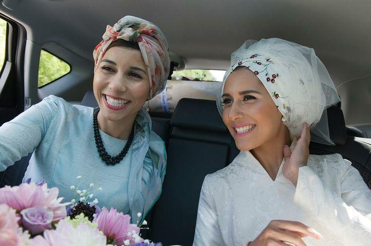 Dina Tokio - Wedding/Nikah