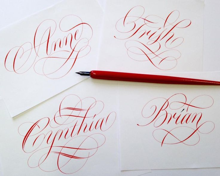 564 Best Calligraphy Etc Images On Pinterest Calligraphy Letters Hand Lettering And