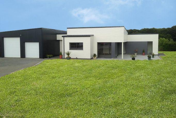 1000 id es propos de constructeur maison bretagne sur for Constructeur maison individuelle lorient