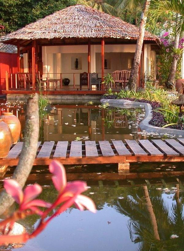 57 best romantic luxury boutique hotel japamala resort for Romantic boutique hotels