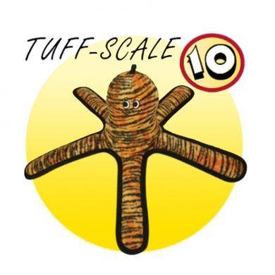 Tuffy Toys Jersey Shore Pete