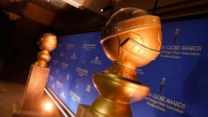 Police: 'Tremendous' Security Planned for Golden Globes