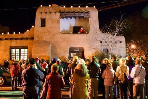 Posadas: A Mexican Christmas Tradition - Read about them here: http://sanfelipe.com.mx/2012/12/22/posadas-a-mexican-christmas-tradition/