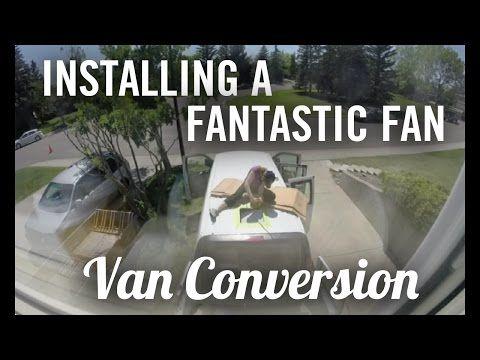 The 25 Best Van Conversion Fan Ideas On Pinterest