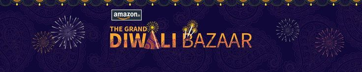 The Grand Diwali Bazar!!! Limited Period Offer!!! Hurry Up Grab The Deal @ http://goosedeals.com/home/details/amazon/91239.html
