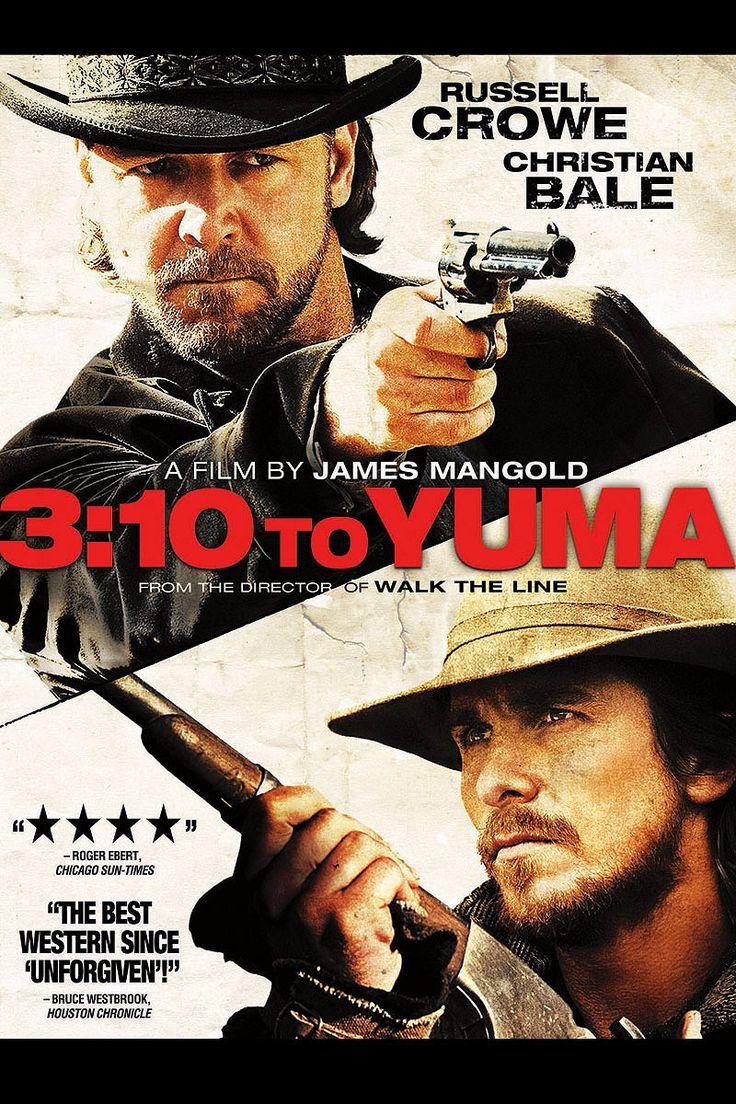 Entry #148: 3:10 to Yuma Set: 1884 (?) // Rotten Tomatoes