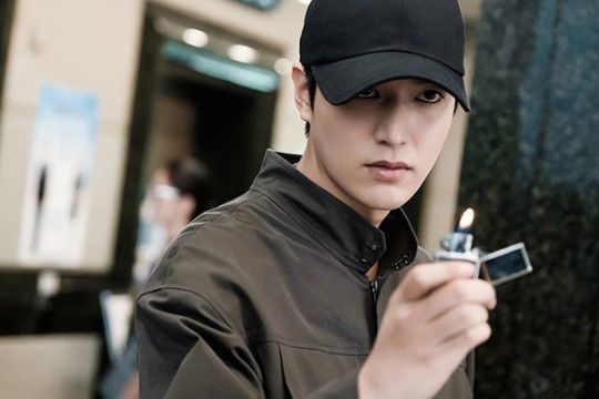 More Lee Min-ho stills from Legend of the Blue Sea » Dramabeans Korean drama recaps