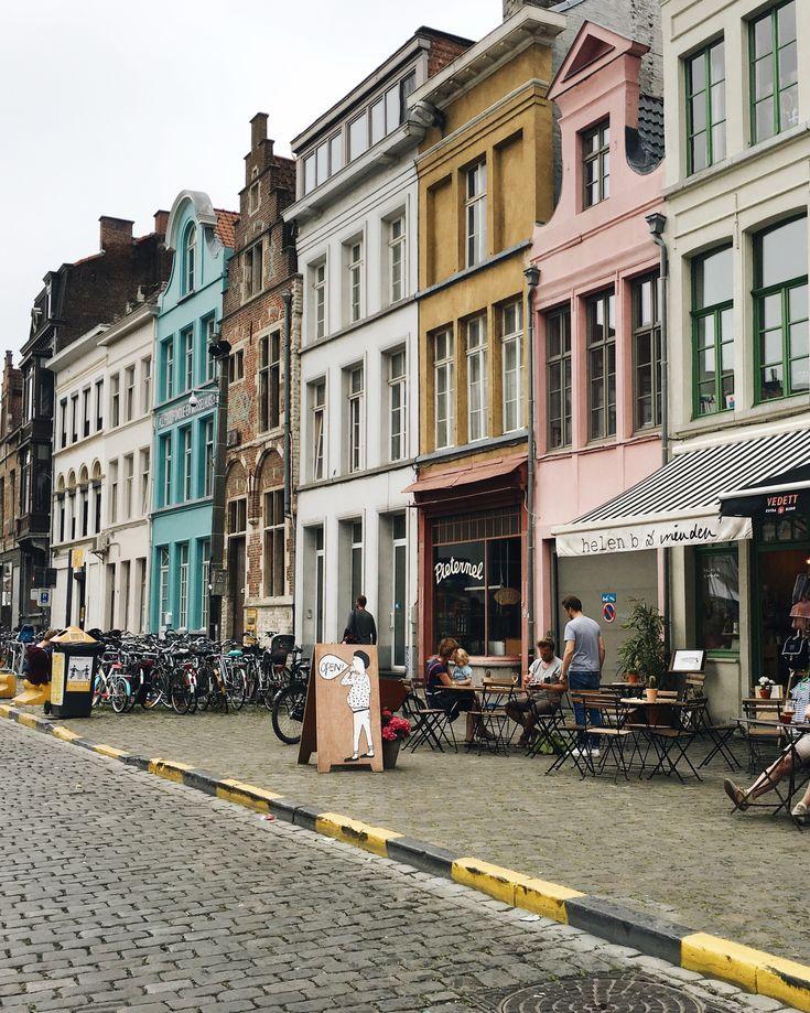 NSMBL ontdekt: de leukste hotspots van Gent