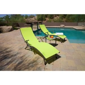 Home decorators collection patio sling chaise lounge