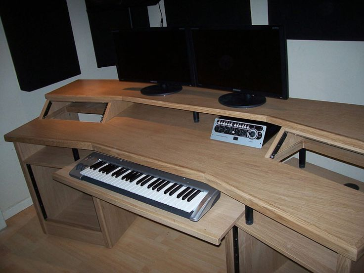 7 Best Images About Diy Recording Studio Furniture On