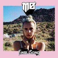 MØ - Final Song (Droks Remix) by Droks on SoundCloud