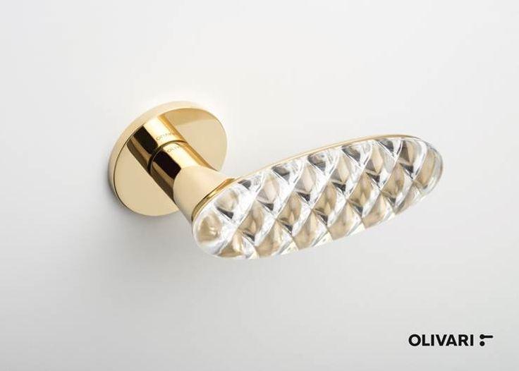 CRYSTAL ROYAL by Marcel Wanders for OLIVARI