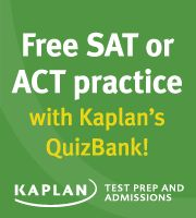 Kaplan Test Prep and Admissions (Kaptest.com)