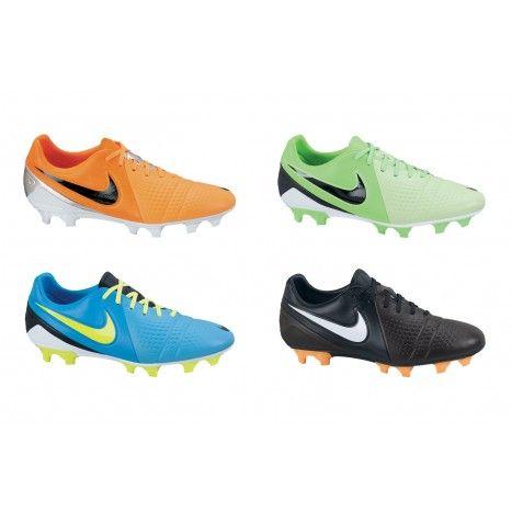 De comfortabele CTR 360 Trequartista III FG 525162 #Nike #voetbalschoenen voor heren hebben een prettige pasvorm. Door het unieke Kangalite bovenwerk passen de schoenen zich aan naar de voeten. #dws