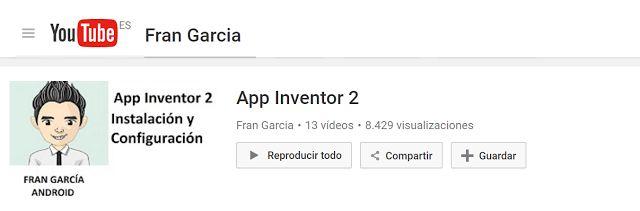 Crea y aprende con Laura: Aprende a crear #Aplicaciones móviles con App Inve...