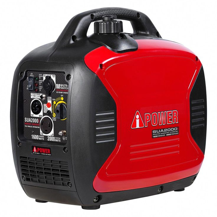 how to make a portable generator quiet