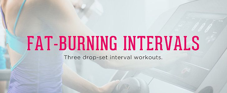 three printable HIIT workouts for the treadmill http://www.popsugar.com/fitness/Fat-Blasting-Interval-Treadmill-Workout-32374646