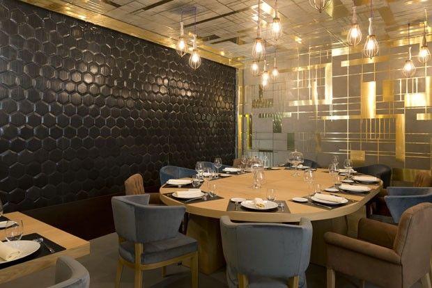 Restaurante Otto - Madrid, Espanha