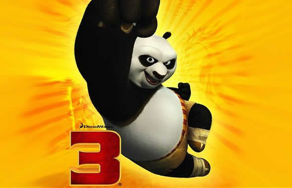 Kung Fu Panda 3. Il ritorno di Po. Avete guardato il primo piú per curiositá che altro e vi siete appassionati al guerriero bianco e nero? Buone notizie per voi! Kung Fu Panda, Po per gli amici, sta per tornare con una nuova mission impossible da affrontare. La DreamWorks infatti ha... Continua su http://www.kungfulife.net/blog/kung-fu-panda-3-il-ritorno-di-po/