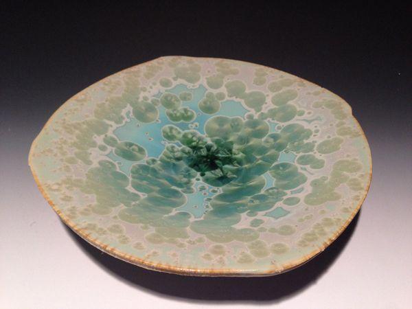 Krystaliczna Journey - Ceramika Making Illustrated