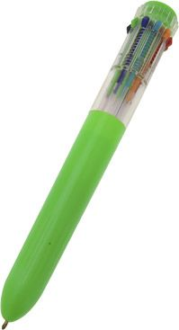 Multi-color pens -- I loved these as a kid!