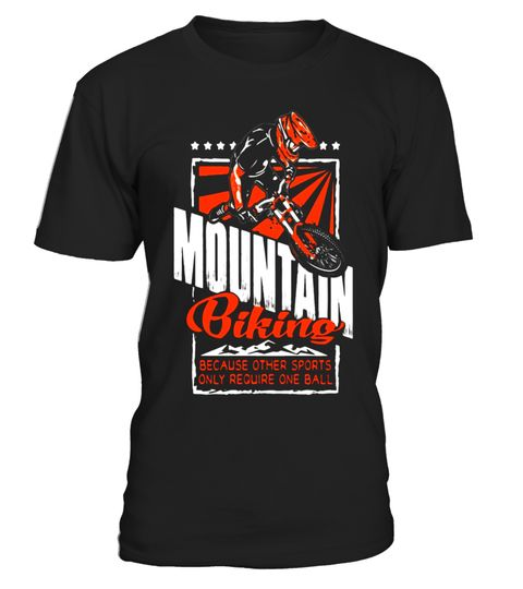 """# Mountain biking because other sport Tees .  Special Offer, not available in shops      Comes in a variety of styles and colours      Buy yours now before it is too late!      Secured payment via Visa / Mastercard / Amex / PayPal      How to place an order            Choose the model from the drop-down menu      Click on """"Buy it now""""      Choose the size and the quantity      Add your delivery address and bank details      And that's it!      Tags: Bound to become a favourite t-shirt. The…"""